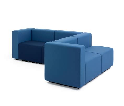 modular lounge seating furniture lobby modular seating systems from halle architonic
