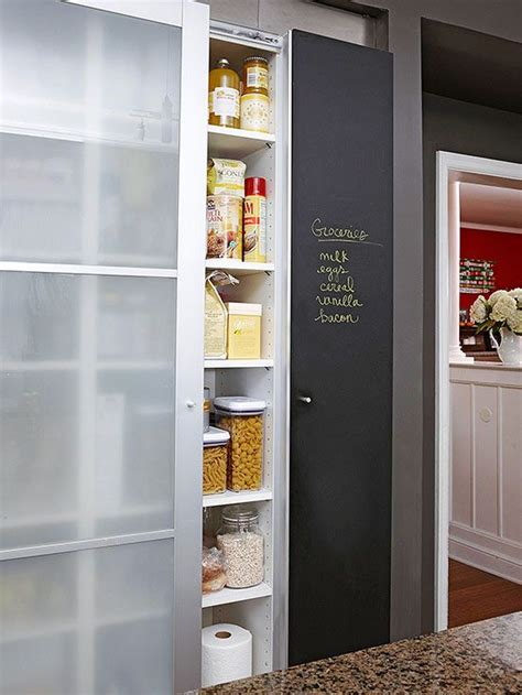 kitchen pantry door ideas 1000 ideas about chalkboard pantry doors on