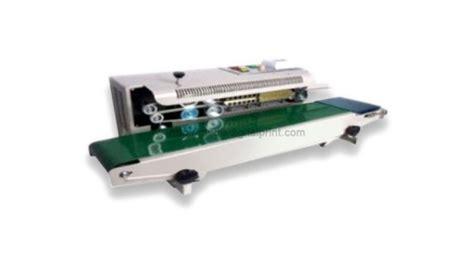 Lem Sealer Paking Mesin mesin seaming ud wijaya supplier mesin cetak digital mesin finishing