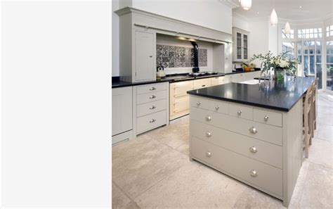 Contemporary Home by Bridgewater Interiors Suffolk Kitchens