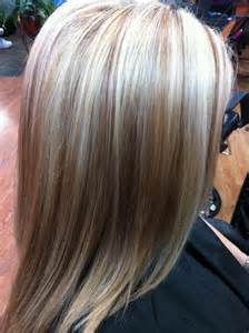 pics of lo lites in white hair lo lites hi lites with red hair hairstyle gallery