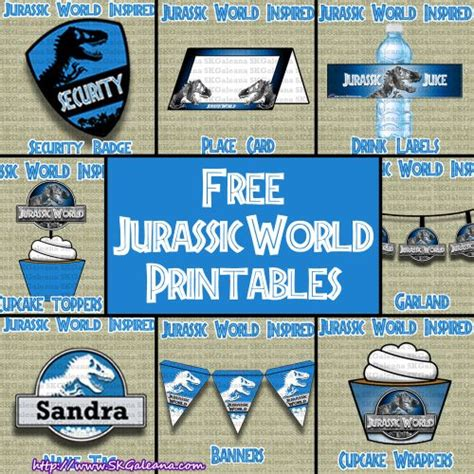printable jurassic world birthday invitations 1000 images about jurassic world party on pinterest