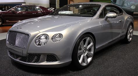 bentley coupe 2010 2010 bentley continental gt pictures information and