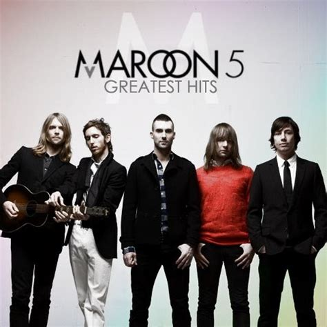maroon 5 1990s songs coverlandia the 1 place for album single cover s