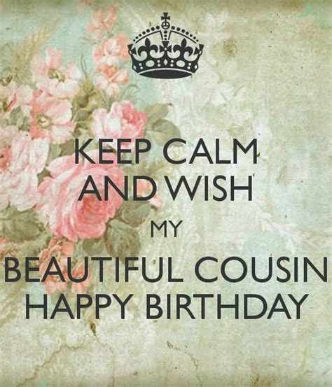 cousin birthday wishes page 18 nicewishes com