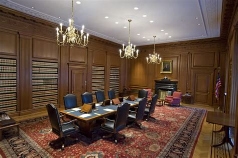 Supreme Court Room by Supreme Court S Conference Room