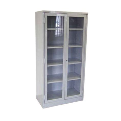 Perspex Bookcase 6 x 3 3mm perspex door bookcase arran access
