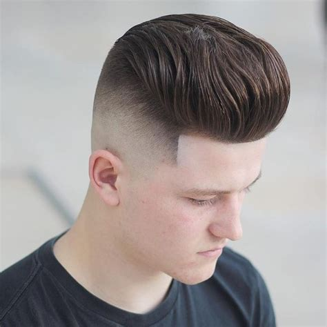 pompadour type hair styles best 25 pompadour fade ideas on pinterest pompadour cut