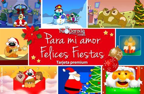 imagenes navidad romanticas tarjeta de navidad rom 225 ntica navidad tarjetas