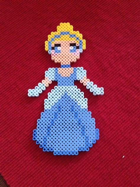 disney perler bead designs 1000 images about cinderella perler on disney