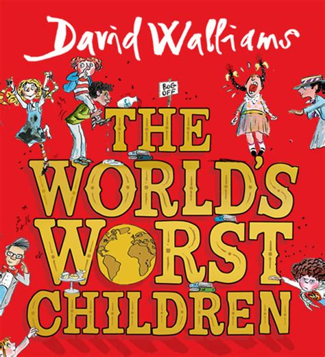 the world of david best books for kids the world of david walliamsthe world of david walliams