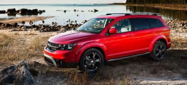 dodge journey 2017 review new automotive trends