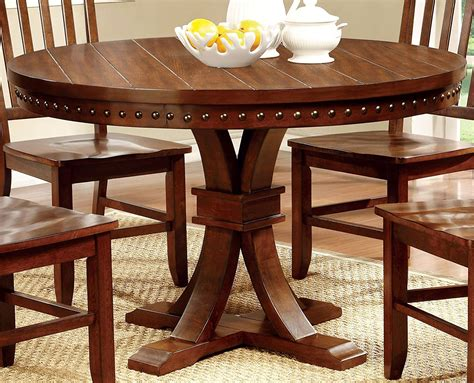 circular dining room table circular dining room tables home design ideas