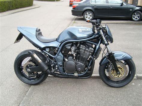 Motorrad Suzuki 1200 by Suzuki Bandit 1200 Streetfighter Motoren Pinterest