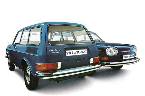 volkswagen type 4 facelift friday volkswagen type 4 autonieuws autoweek nl