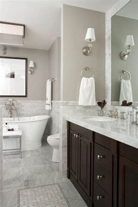 bathroom wall colors with white cabinets 29 white marble bathroom wall tiles ideas and pictures