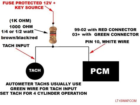 no tach signal out of ls3 ecm need magic ls1tech