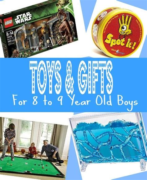 7 year old boys xmas gifts browse through great gifts and toys for 8 year boys get that thing for his birthday