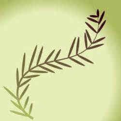 olive branch by john lemasney via 365sketches org cc