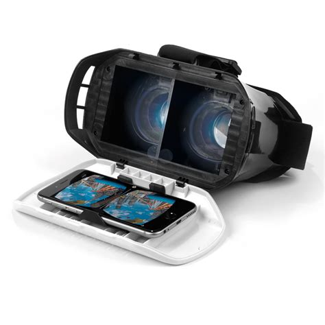 Reality 3d intempo reality 3d headset reality glasses