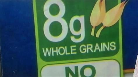 3 servings of whole grains 3 servings of whole grains daily can help prolong