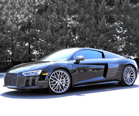 Price Audi R8 by 2018 Audi R8 Specs Release Date Engines Price