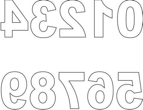 printable letters and numbers free printable letters cut outs for scrapbook and