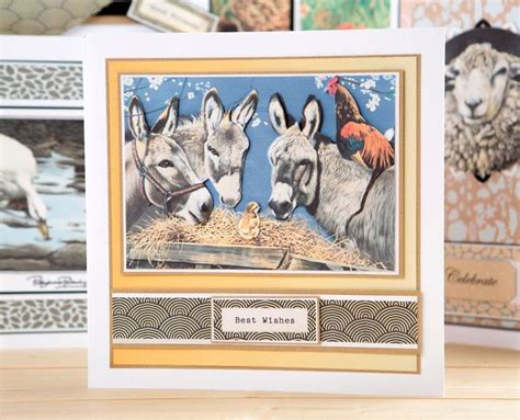 scrapbook layout bulrushes 493 best images about cards with animals on pinterest