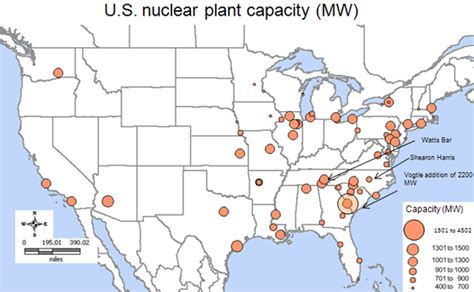 map of illinois power plants nuclear power plants us map cdoovision