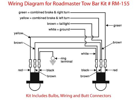 cj7 trailer wiring free wiring diagrams schematics