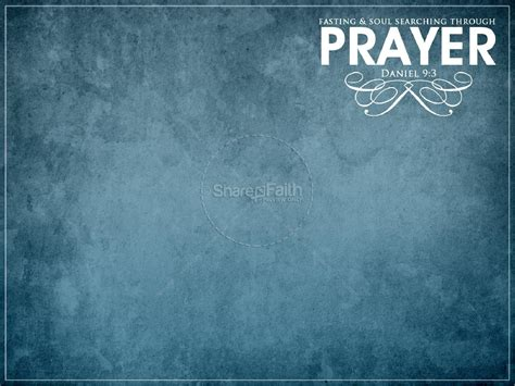 Prayer Church Powerpoint Lent Powerpoints Prayer Ppt Templates Free