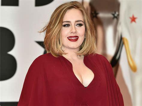 Makeup Adele adele on postnatal depression i felt like i d made