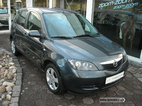 mazda small car models 2007 mazda 2 diesel special model active car photo and
