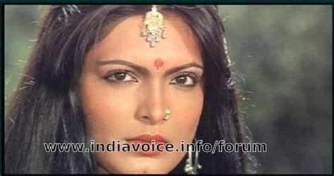 parveen babi biography in hindi language 40 best beatiful bangalore models images on pinterest
