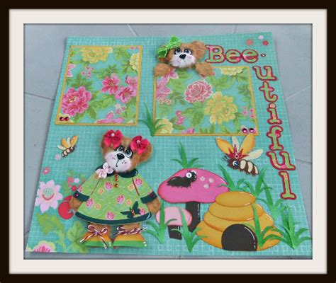 Luv2scrapbook Scrapbook Layout Contest by 2014 Scrapbook Layout Contest Winners Think Crafts By