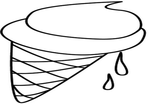 vanilla ice cream coloring pages scoop ice cream coloring page pages grig3 org