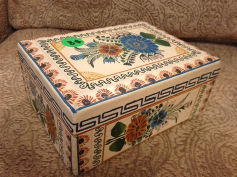 Decorating Ideas For Jewelry Boxes Pin By Toni Seeloff On Wooden Box Decorations