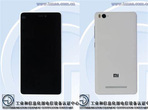 Xiaomi Mi 4c White Ram 2gb16gb Grs 1 Tahun unannounced xiaomi mi 4c surfaces