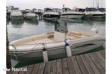 motorboot ohne führerschein italien motorboot chartern custom fjart 15 im desenzano gardasee