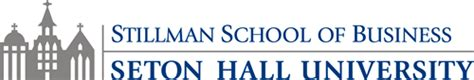 Stillman School Of Business Mba by Eric Casaburi Keynote Speaker At Stillman School Seton