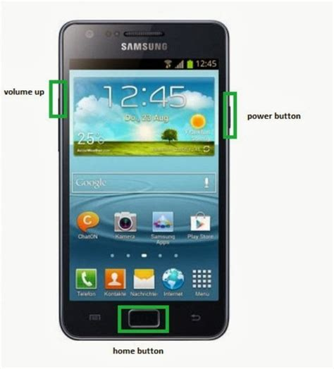 reset samsung galaxy s2 how to hard reset the samsung galaxy s2 plus i9105 hard