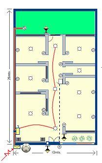tema 4 procedimiento para calcular el calibre de los curso de instalaciones el 201 ctricas tema 4 procedimiento