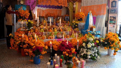 desde noviembre aumentarn las asignaciones familiares m 233 xico celebra el d 237 a de muertos para honrar a los