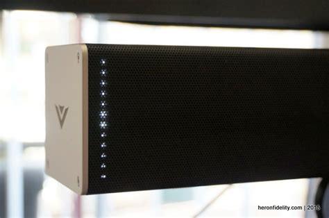 Review Vizio 5 1 Sound Bar System Heron Fidelity