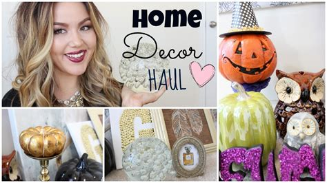 Elseswares Home Accessories And More by Home Decor Haul Homegoods More