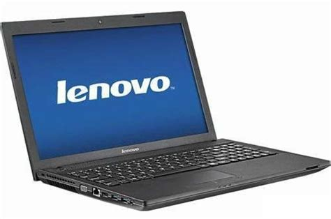 Laptop Lenovo Standar buying a laptop lenovo g505 does not hurt the family budget