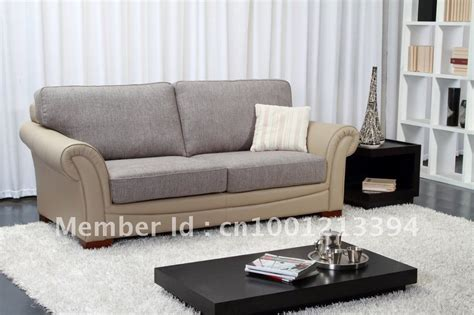 two couches in a living room modern furniture living room fabric sofa 3 seater 2