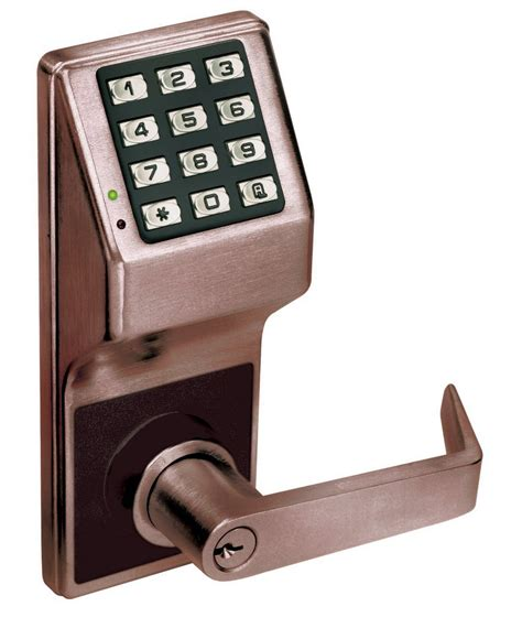 Alarm Lock alarm lock dl2700 10b duronodic trilogy t2 trilogy t2 100 user standalone electronic digital