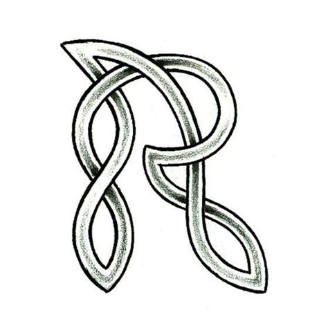 initial r tattoo designs initial 5 9 95 designs gallery of unique