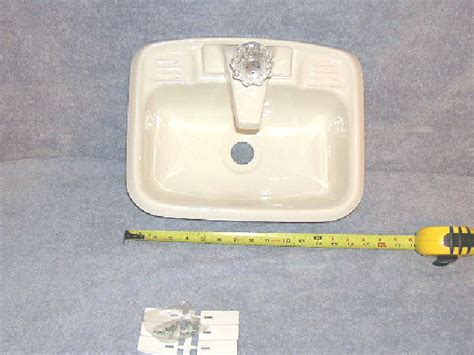 rv bathroom sinks motorhome bathroom sink images